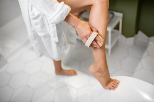 Dry Brushing: Is it Worth the Hype? - Simply Natural